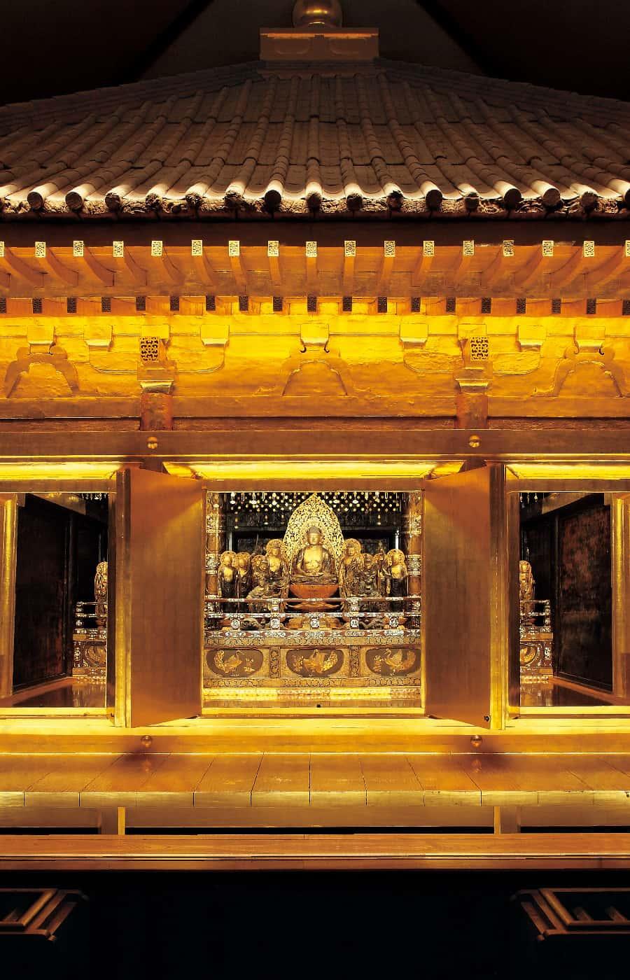 中尊寺の画像 p1_30