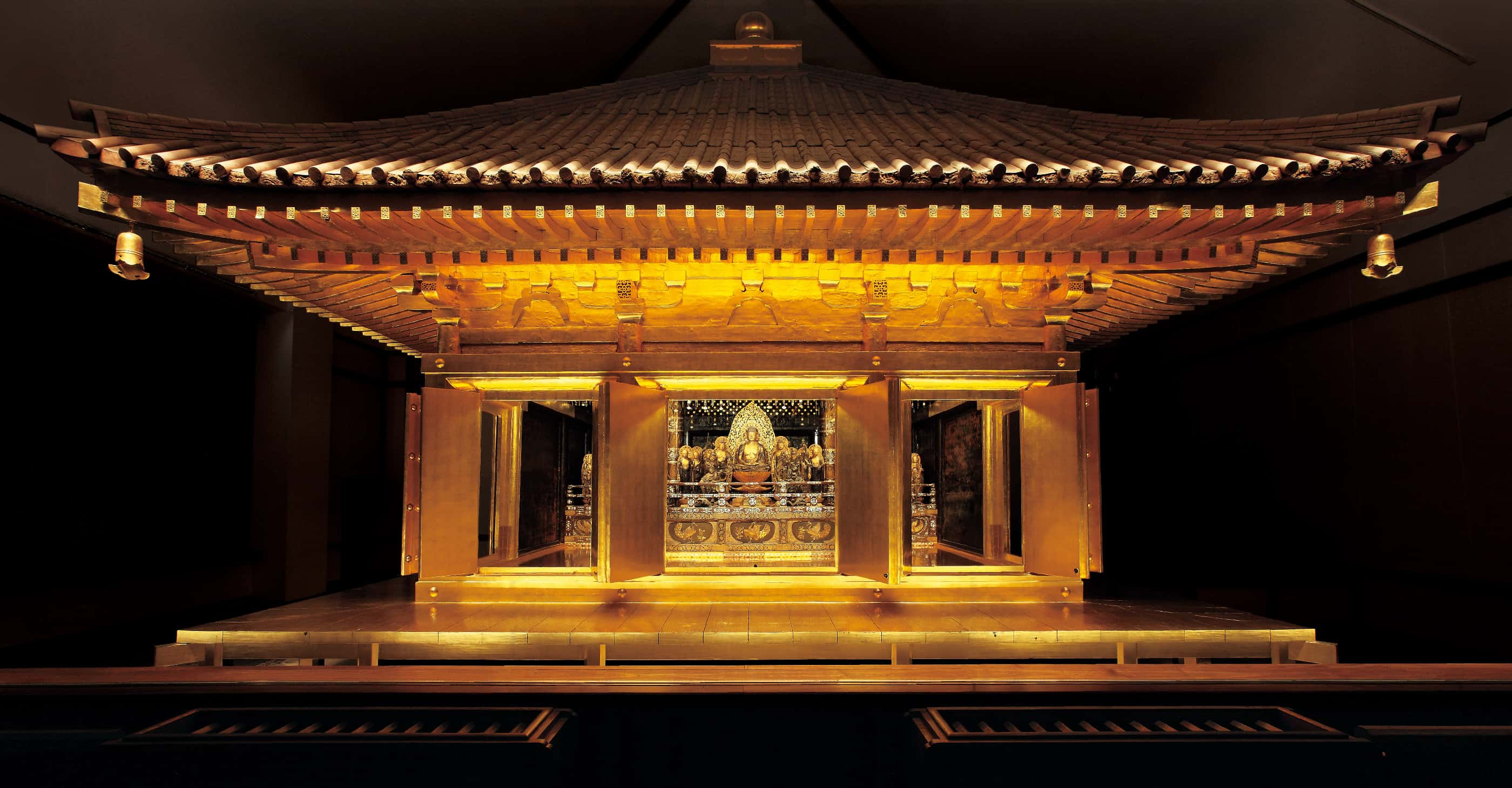 中尊寺の画像 p1_16