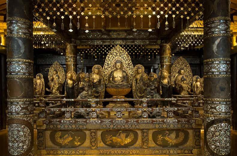 中尊寺の画像 p1_29