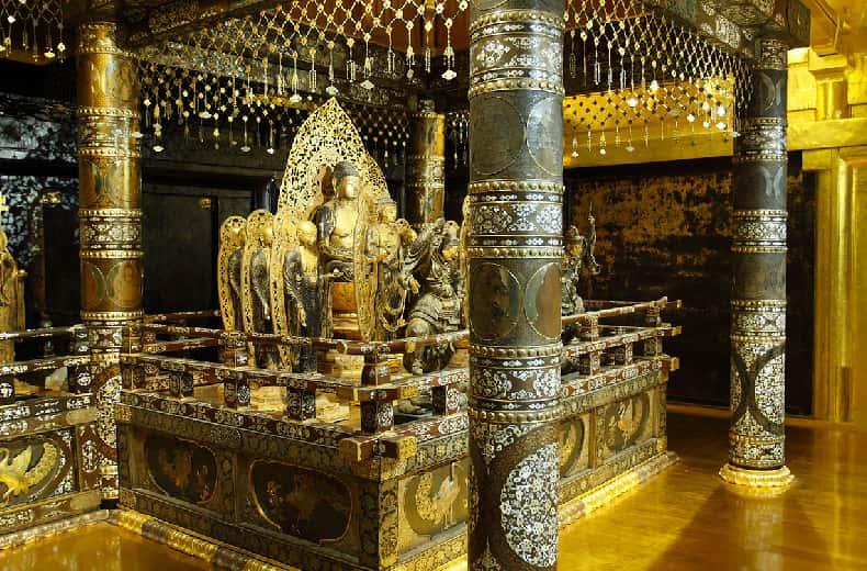 中尊寺の画像 p1_26